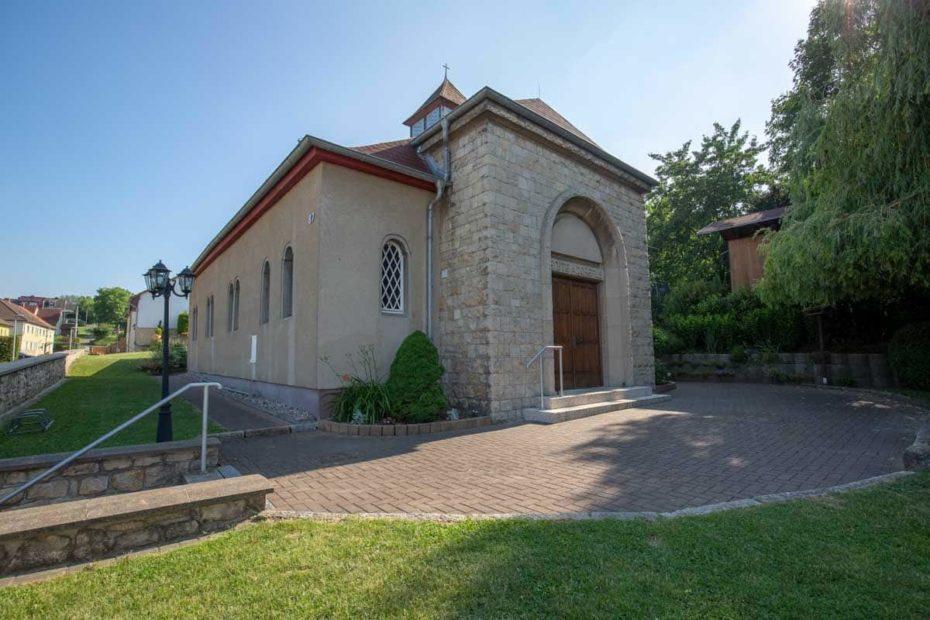 Kirche Neubiendorf