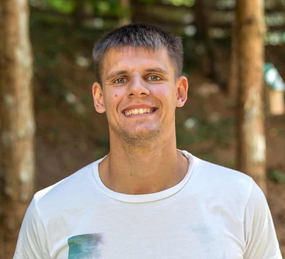 Sven Runkel - Fotograf aus dem Geiseltal