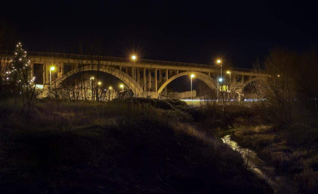Viadukt Mücheln Geiseltal