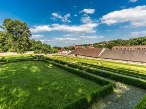 Bild 0051 | Barockgarten in Sankt Ulrich