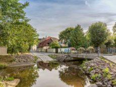 Bild 0044 | Blick in Müchelns Altstadt