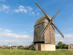 Bild 0048 | Bockwindmühle in Langeneichstädt