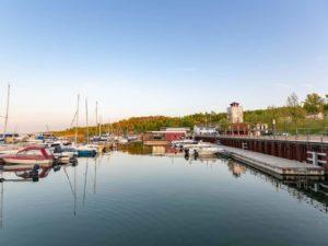 Bild 0027   Hafen im Frühjahr