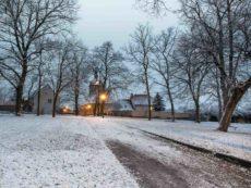 Bild 0037 | Stadtpark Mücheln im Winter