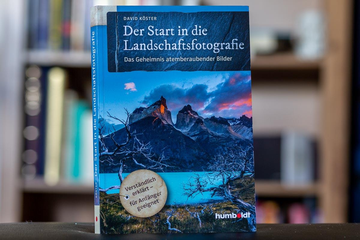 Buchtipp für Landschaftsfotografen