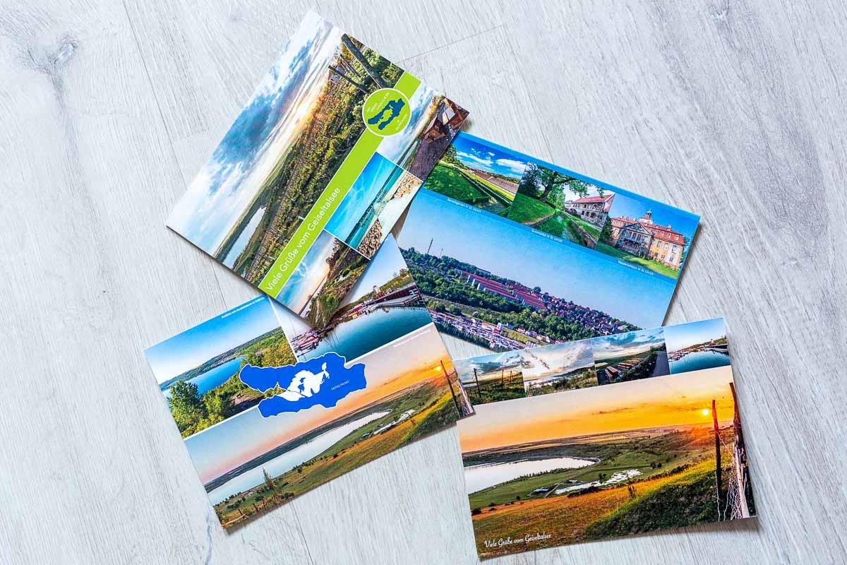 Postkarten von SvenArt