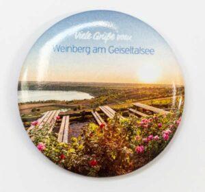 Magnet Weinbau am Geiseltalsee